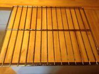 Oven shelves