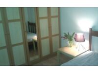 Modern Double Room, close for hospital,airport,shops and transport links