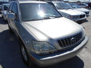 2003 Lexus RX 300. Top of the Line. Luxury Sport Edition, Low KM