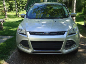 2014 Ford Escape SE SUV, Crossover