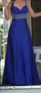 Perfect dress for prom/graduation/wedding/special events