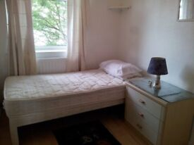 Single Room To Rent - (All Bills & Council Tax Included)