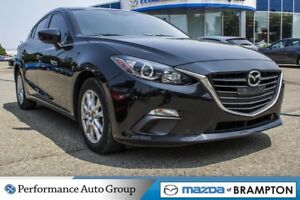 2014 Mazda MAZDA3 SPORT GS-SKY|BACKUP CAM|CRUISE CTRL|BLUETOOTH|