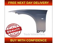 BMW E92/93 COUPE CABRIO 2006-2014 FRONT WING PLASTIC PASSENGER NOT FOR M3 MODEL NEW FREE DELIVERY