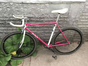 Selling fixed gear (single speed)