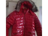 Rocowear ski or winter jacket