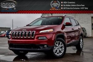 2017 Jeep Cherokee NEW Car North|4X4|Backup Cam|Bluetooth|Safety
