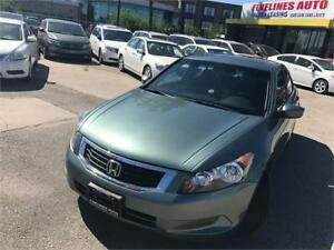 2010 Honda Accord Sedan EX,SUNROOF,ALLOYS