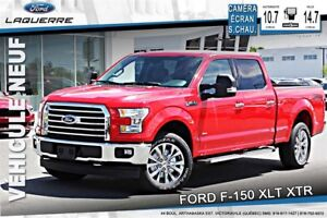 2017 Ford F-150 XLT*153$/SEMAINE
