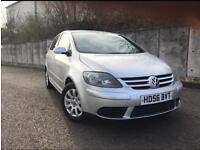 Volkswagen Golf Plus 1.9 TDI PD - Great condition