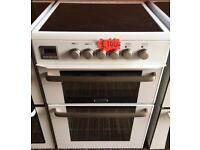 Refurbished Leisure levc66 electric cooker-3 months guarantee!