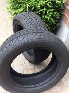 2,4 or 6 Tires for sale.