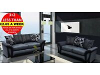 SUPER SAVINGS BRAND NEW FARROW CORNER GROUP OR 3+2 SOFA SET GUMTREE SPECIAL OFFER - SOFA KING CHEAP