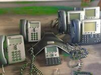 Cisco office phones