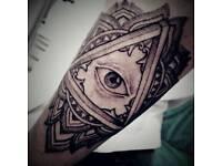 Voyd Tattoo
