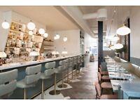 Waiter / Waitress - Restaurant in Covent Garden