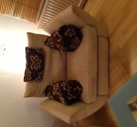 Rocking & Reclining Armchair