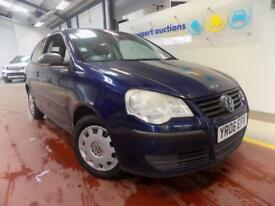 Volkswagen Polo 1.2 ( 55PS ) 2006MY E
