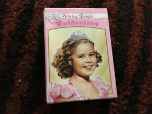 SHIRLEY TEMPLE - AMERICA S SWEETHEART COLLECTION - VOL 1 (BOXSET