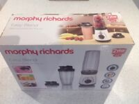 Morphy Richards - Blender