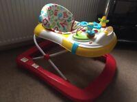 Mothercare baby walker