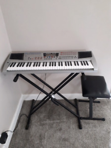 ROLAND 55-note keyboard used