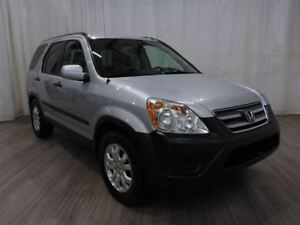 2006 Honda CR-V EX Service Records Local