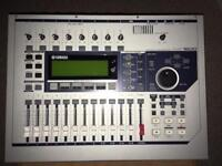 Yamaha Recording Desk