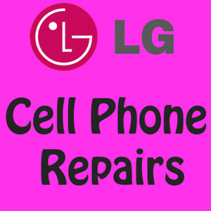 LG Google Nexus Pixel Sony Motorola Huawei Cell Phone Repair