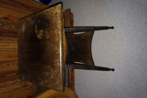 Old antique table 50.00
