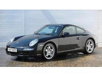 2007 Porsche 911 2007 57 Porsche 911 (997) 3.8 Litre Carrera 4 S Tiptronoc 335 B