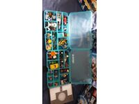 Lego Dimensions (PS4) including 11 level and team expansion packs and 2 storage cases