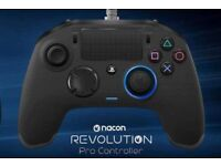 Ps4 controller Nacon revolution