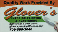 Professional Plastering & Painting