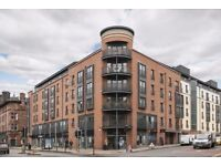 2 Bedroom, 2 Bathroom Flat for rent at 1/7 Cables Wynd. Fully furnished. £830 pcm