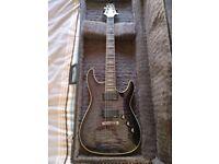 Schecter Hellraiser C-1 Diamond Series - Electric Guitar - Great Price!