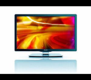 """Philips 46"""" FULL HD TV - MINT condition"""