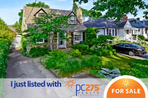 Beautiful and cozy home near major bus routes and Vic Hospital