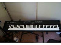Stage Piano, Roland RD-300GX for Sale