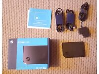 Steam link with all cables and original box like new