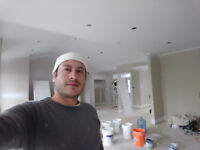 NCR Pro-Painters Ready to Paint For You