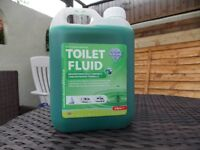 blue diamond toilet fluid 2litre