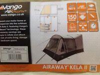 Vango Airway drive away awning
