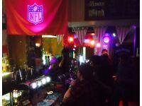 Belushi's Rockin' Bar Staff!