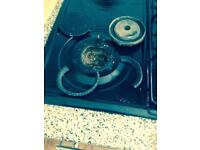 Repair and installation hob oven cooker