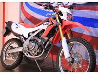 Honda CRF250L