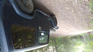 1995 Jeep Wrangler Yj Other