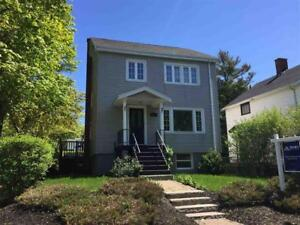 4 Bedroom Halifax Northend Available Oct 1