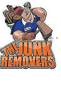 jays junk and garbage removal