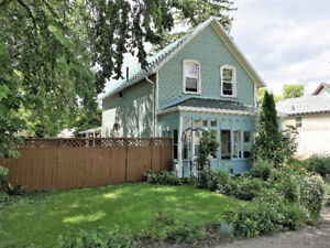Character and Central Location in Portage la Prairie